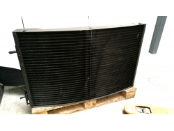 Skraplacz chłodnica Carrier Vector 1800 1850