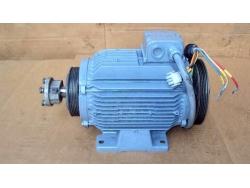 Silnik elektryczny 230V 400V Carrier Supra 444 / 450 / 544 / 550