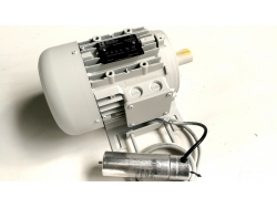 Silnik elektryczny Zanotti