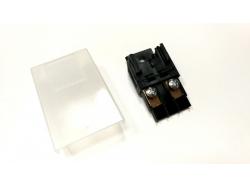 Oprawa bezpiecznika płytkowego maxi główne zasilanie Zanotti