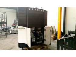 Agregat chłodniczy Carrier Vector 1800