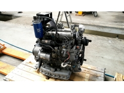 V2203 Kubota CT4.134 silnik spalinowy diesel Carrier Vector