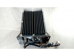 Prostownik transformator ładowarka akumulatora Carrier Vector