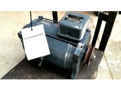 Silnik elektryczny z płaszczem wodnym Carrier Maxima
