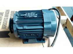 Silnik elektryczny 230V 400V Carrier Zephyr 30S