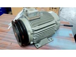Silnik elektryczny 230V 400V Carrier Supra 750 850
