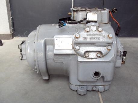 Sprężarka Carrier Vector 06D
