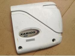 Obudowa osłona boczna prawa Carrier Xarios