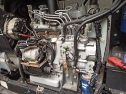 V1505 silnik spalinowy diesel Carrier Maxima