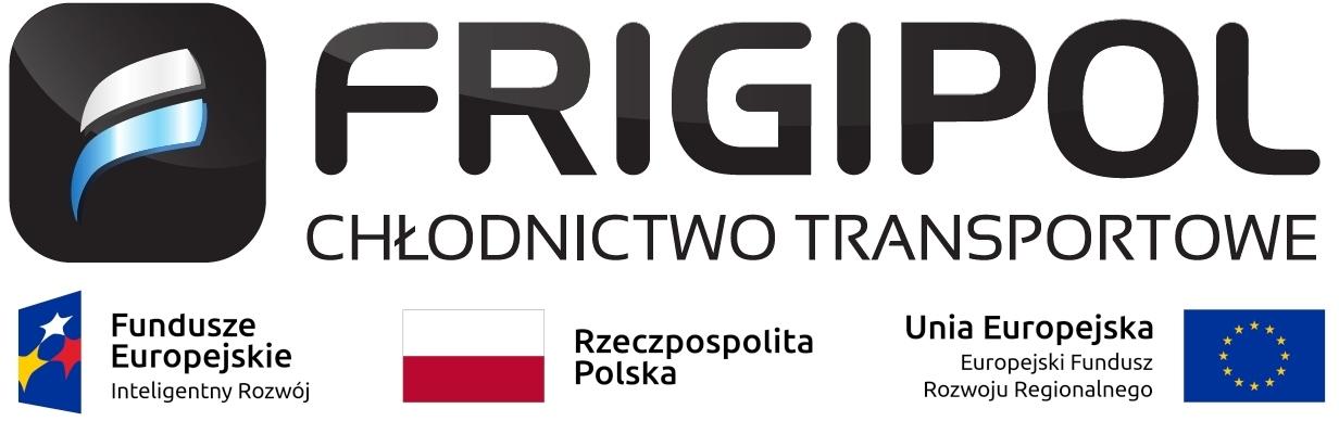 Frigipol - Chłodnictwo Transportowe